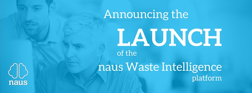 naus: Changing the Way Waste Strategy is Done