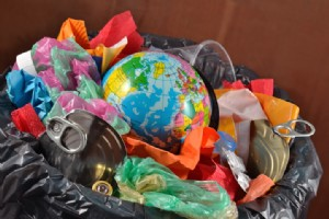 UNEP: 'Urgent response' needed to avert global waste crisis